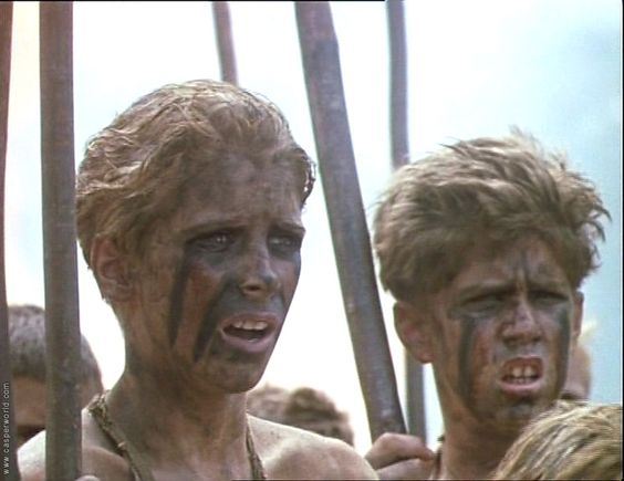 Chris Furrh in Lord of the Flies - Picture 2 of 49 | Lord of the Flies ...