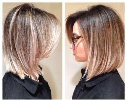 blonde balayage short hair , Google Search