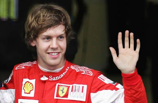 F1 History - BIG NEWS : Vettel to leave Red Bull at end of 2014
