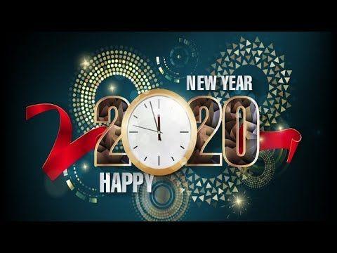 Happy New Year 2020 Status Video Hindi Motivation New Year Line Youtube Happy New Year Images Happy New Year Message Happy New Year Cards