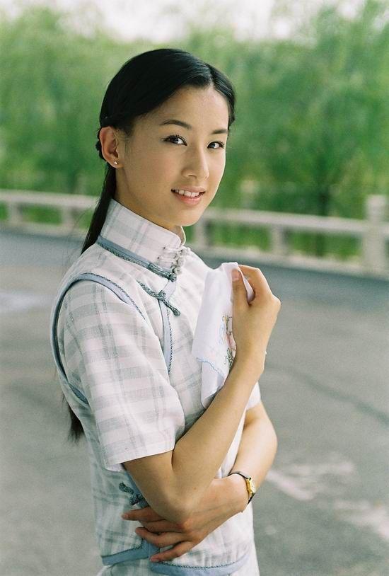 shengyi huang actress