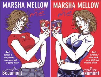 Marsha Mellow and Me: Amazon.co.uk: Maria Beaumont: Books