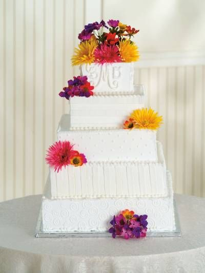 Food & Entertaining - Publix Bakery Selections - Wedding and Special Occasions - Wedding - Savor the Moment