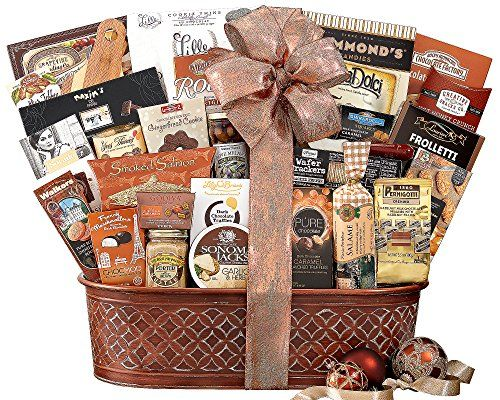 Executive Choice Arrives Beautifully Packed And Ready To Enjoy The Perfect Group Or Office Gi Wine Country Gift Baskets Wine Country Gifts Wine Gift Baskets