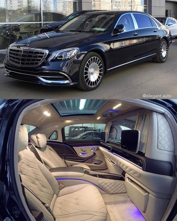 Best Luxury Designed Cars About 50 000 Msr Price Mercedes Maybach Mercedes Benz Maybach Mercedes Car