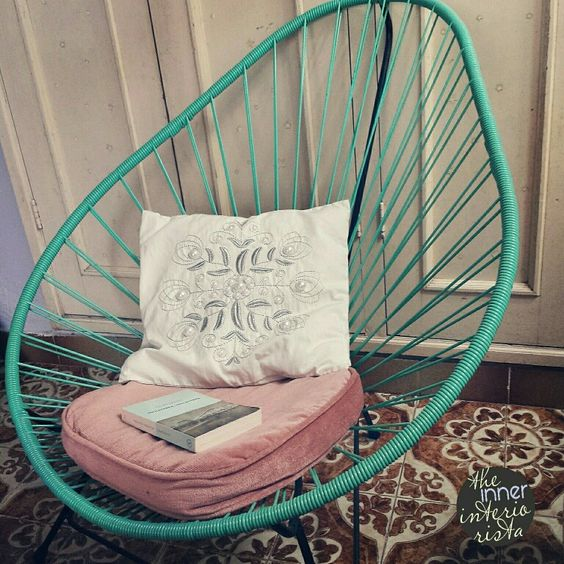 Sunday reading afternoon * The Inner Interiorista #diseño #design #interiorismo #interiors #estilo #style #casa #home #decor #blog #micasa #myhome #lomio #myown