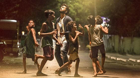 'சர்வம் தாளமயம்' 22வது ஷாங்காய் சர்வதேச திரைப்படவிழாவிற்கு அதிகாரப்பூர்வமாக தேர்வு