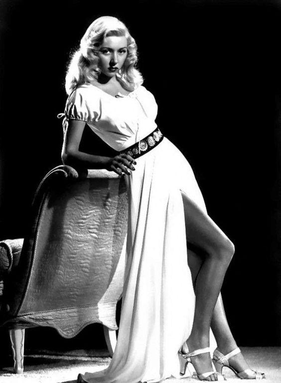 Pin up anni '50 - Gloria Grahame