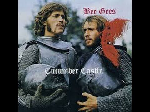 ▶ Bee Gees - Cucumber Castle (Full Album) - YouTube