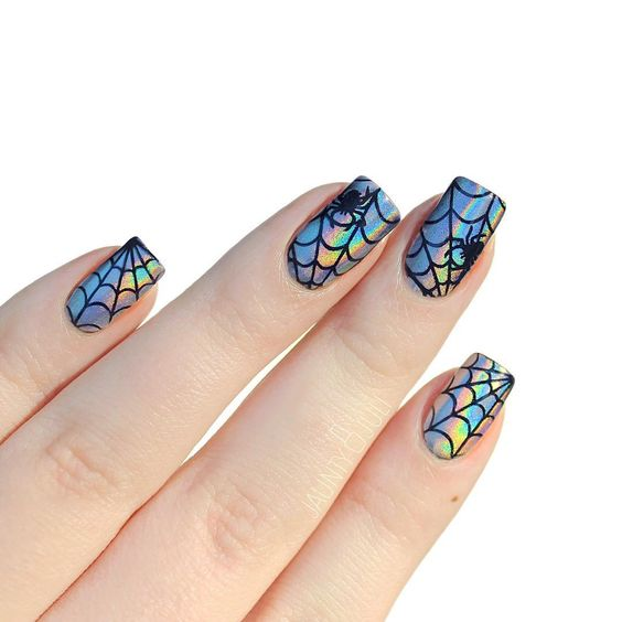 Ultra fine holographic powder that will make your nails shine like rainbow unicorn! This mica powder has the highest quality on the market. It comes in one color only but you can achieve different loo