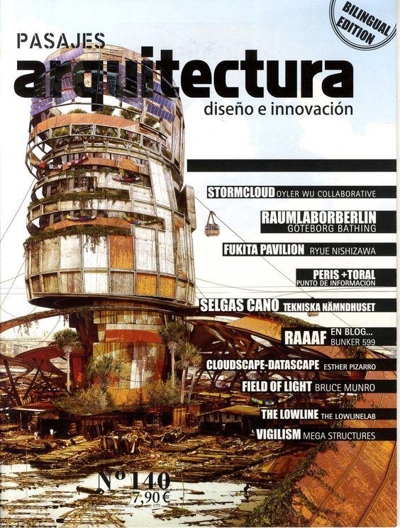 Pasajes arquitectura núm.140/2016 http://pasajesarquitectura.com/ http://cataleg.upc.edu/record=b1147066~S4*cat