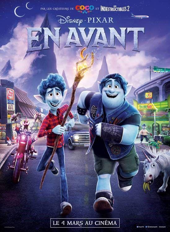 En Avant Streaming Disney : avant, streaming, disney, Avant, Streaming, Regarder, Online, Pixar,, Films, Complets,