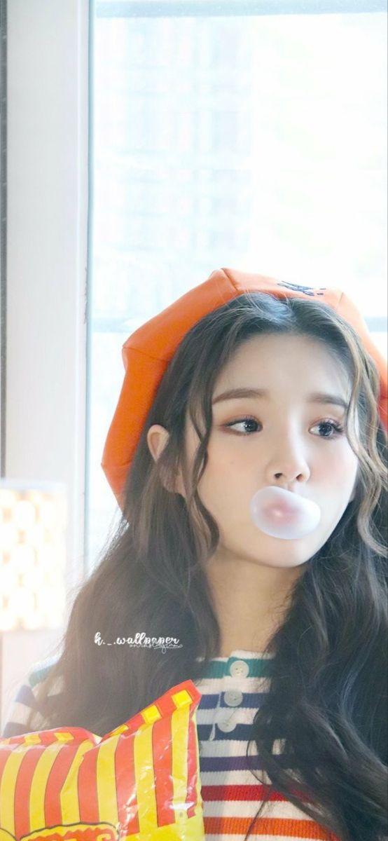 Loona Heejin Wallpaper