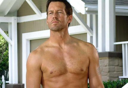 James Denton...even loved him when he was the bad guy on The Pretender