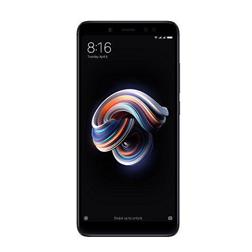 Xiaomi Redmi Note 5 Smartphone Portable Debloque 4g Ecran 5 99 Pouces 32 Go Nano Sim Halloween Noel Gratuit Promotion Jeu Xiaom Smartphone Sahabat