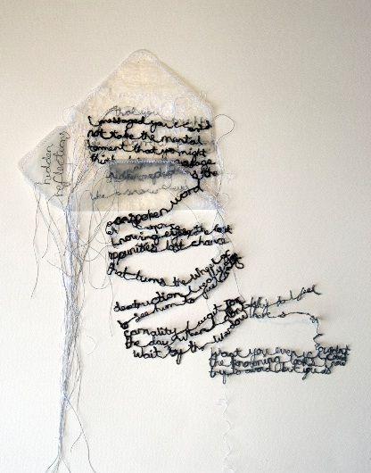 Maria Wigley - 'I messaged you'