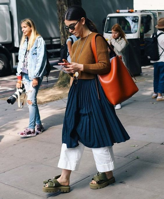 we get so much style envy from the streets |we get so much style envy from the streets |ban.do