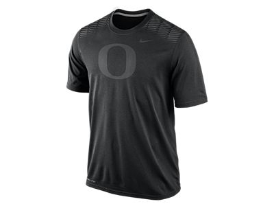 Nike College Legend Jersey Wing (Oregon) Men's Training T-Shirt Size Large