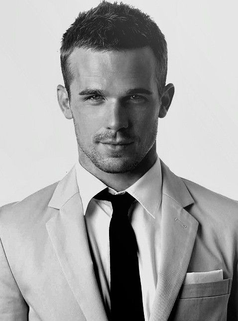 The inspiration for my hero, Jesse Claybourne -- aka Cam Gigandet