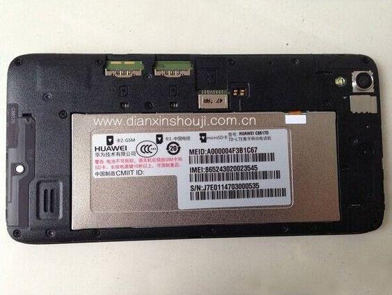 Mola: Huawei vuelve a ser el foco de las filtraciones