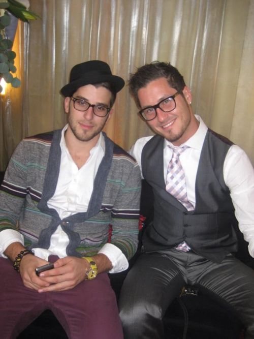 Val Wearing Glasses. He Looks Like A Smooth, Yet Sexy Nerd | Guys |  Pinterest | Dwts Pros And Val Chmerkovskiy