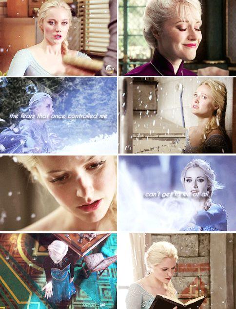 Elsa <3 Saudades... :( Quero de volta