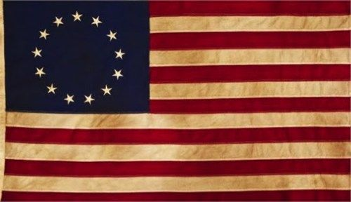 Image result for revolutionary war flags