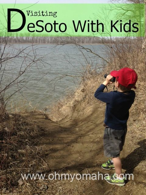 Exploring Desoto National Wildlife Refuge With Kids Oh My Omaha