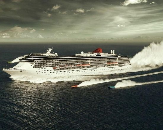 Cruise Liners Speedboat Race Cruise TiMe Liners Pinterest - Cruise ship speed