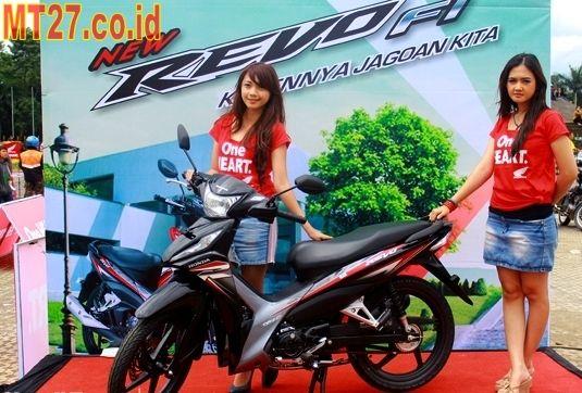 Honda Revo fi – Produk Kredit Motor Murah Honda - Solusi Pinjaman Kredit Motor dan Mobil Murah
