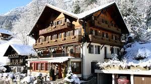Bildergebnis für schweizer chalet stil