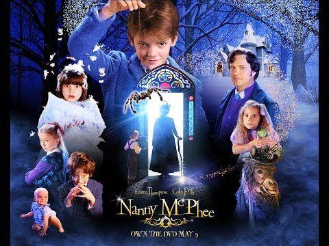 Nanny McPhee Des Films Fantastiques - http://www.nopasc.org/nanny-mcphee-des-films-fantastiques/