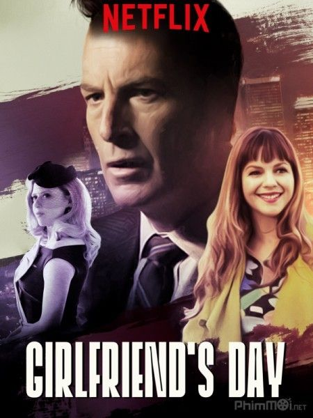 Phim Ngày Bạn Gái