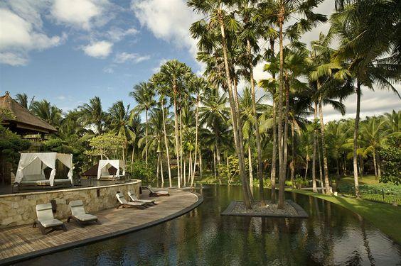Ubud - Ubud Village Resort