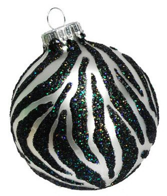 Zebras, Ornaments and Ornament crafts on Pinterest