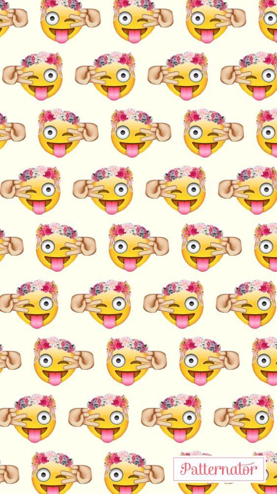 flower emoji iphone