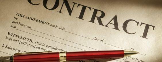 Electronic Contract Management Document Management Articles News - contract management agreement