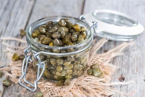 #mezzogiornoPat Capperi del Gargano: un prodotto storicamente legato al territorio http://bit.ly/1FCFddQ #food