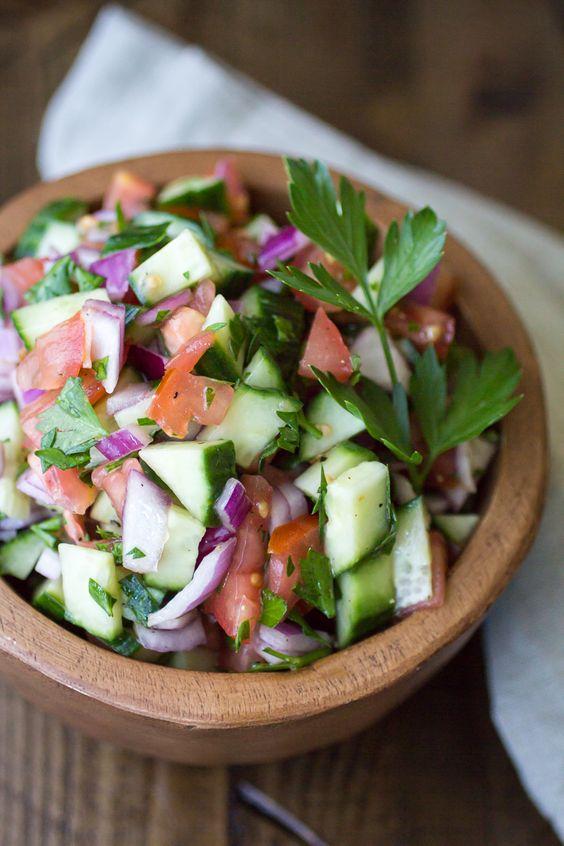 ... pita sandwiches salads falafels onions dishes tomatoes sandwiches