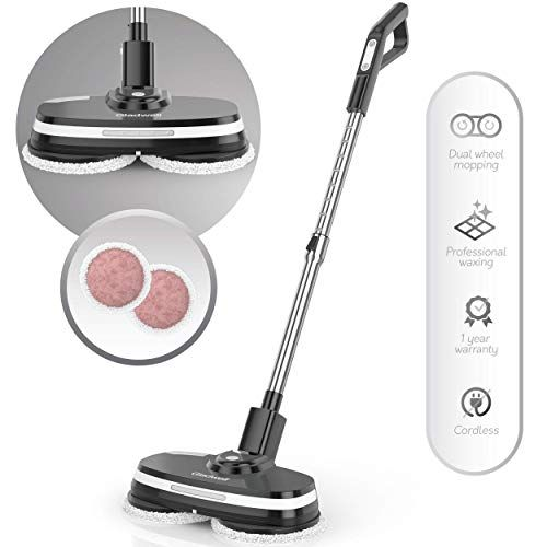 Gladwell Cordless Electric 3 In 1 Spin Mop Now 99 99 Was 149 95 Scrubbers Mops Simple Bathroom