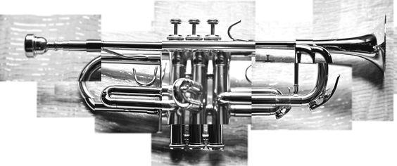 """Maravillosa"", mi trompeta"