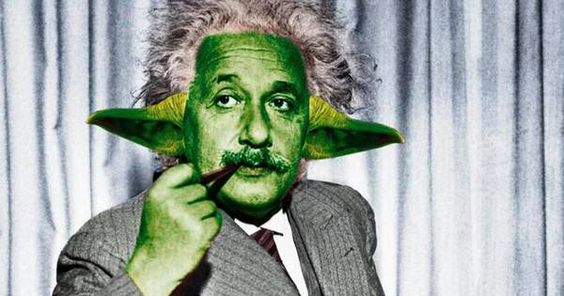 @AlbertEinstein : RT @Alyssa_Milano: Why Albert Einstein would love 'Star Wars' https://t.co/wRsriv6OQv https://t.co/e4w2vZBpGc /via @FromGrapevine  @AlbertEinstein @heykim