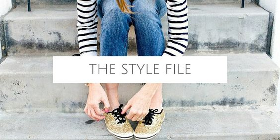 The Style File on Art in the Find