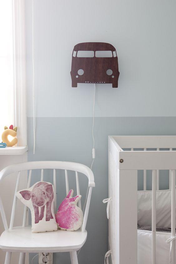 ferm living wandlamp auto kinderkamer car lamp kids. Black Bedroom Furniture Sets. Home Design Ideas