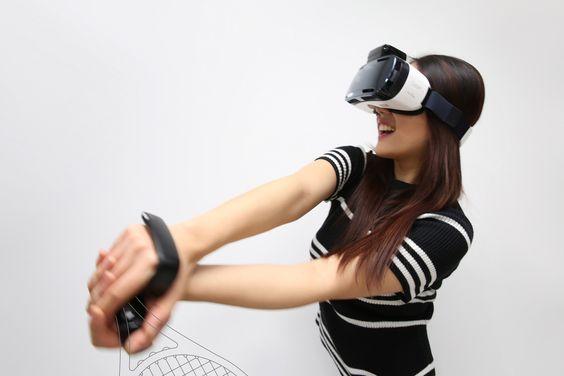 WELT, RINK y TipTalk: lo nuevo de Samsung C-Lab en el CES 2016