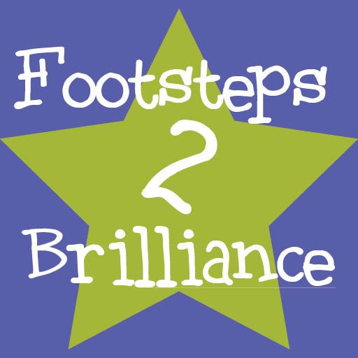 footsteps to brilliance - Google Search