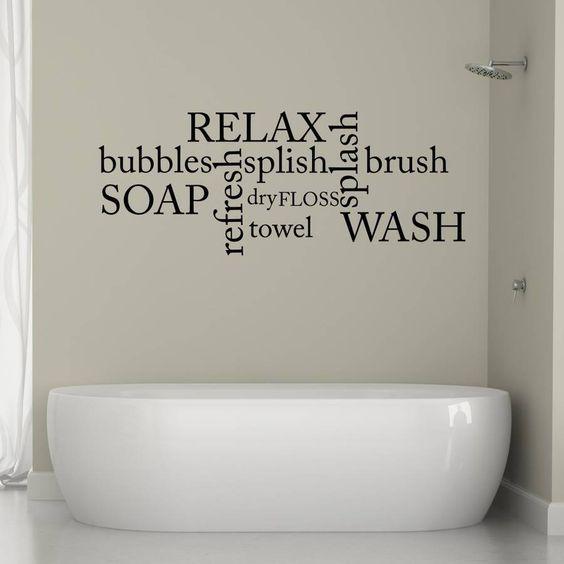 5 Thrifty Bathroom Art Ideas   Thrifty Home