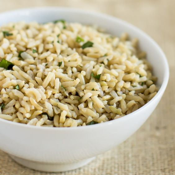 Love Chipotle's addictive Cilantro-Lime Brown Rice? Learn the secrets ...
