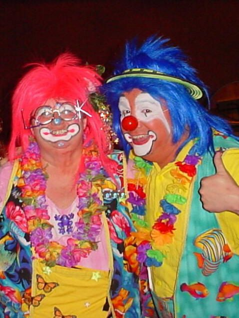circus clowns | ... Circus World. 1980 –84... Tech Crew for Circus Show and Clown Show