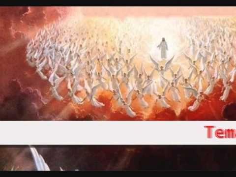 A Segunda Vinda de Jesus parte I